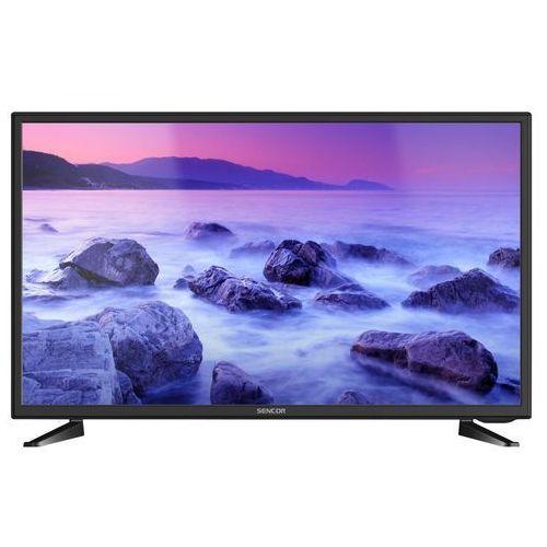 TV LED Sencor SLE 3217 - BEZPŁATNY ODBIÓR: WROCŁAW!