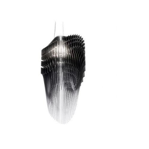 Lampa wisząca avia extra large black fade marki Slamp