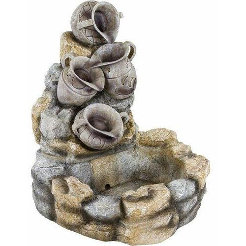 Stilista kaskada fontanna ogrodowa dionysos marki Stilista ®