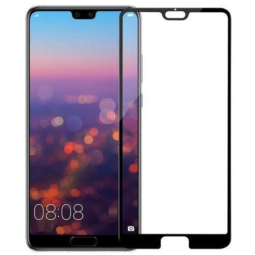 Szkło Nillkin 3D CP+ MAX Huawei P20 Pro - Black (6902048156692)