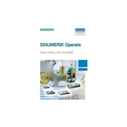 SINUMERIK Operate (9783865226976) - OKAZJE