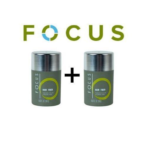 Focus 2x18g