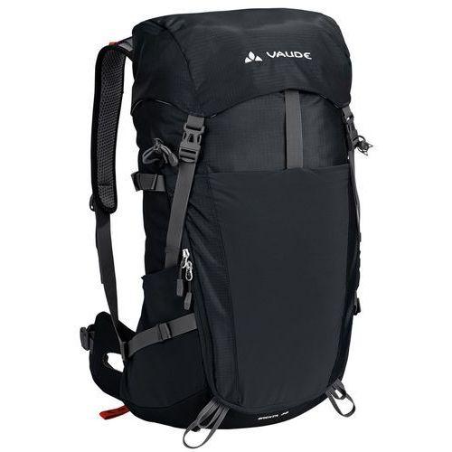 Vaude brenta 35 plecak trekkingowy black
