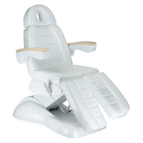 Elektryczny fotel kosmetyczny lux pedicure bg-273c marki Beauty system. Najniższe ceny, najlepsze promocje w sklepach, opinie.