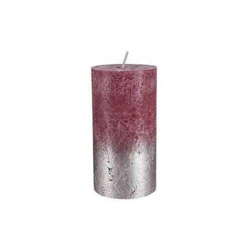 świeca pieńkowa Rustic (8717847111272)
