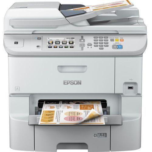 Epson  WF6590DWF