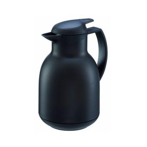 OKAZJA - Leifheit Dzbanek  28338 bolero 1l czarny (4006501283382)