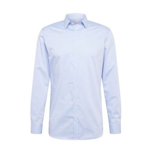 Jack & Jones Non Iron Shirt Niebieski L (5713610572632)
