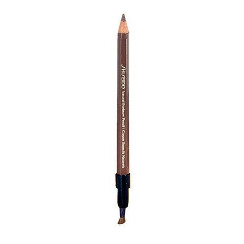 Shiseido Natural Eyebrow Pencil 1,1g W Kredka do oczu GY901 Natural Black