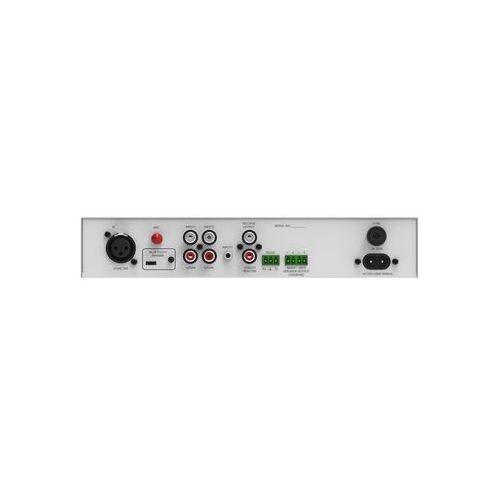 Vision AV-1800 - amplifier - Wzmacniacz - Biały