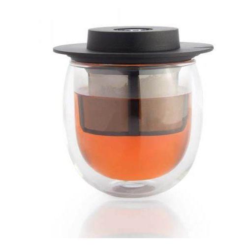 Finum Hot Glass System 200 ml zaparzacz