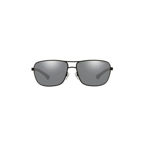 Emporio armani - okulary 0ea2033