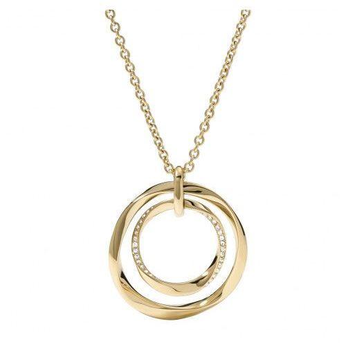 Biżuteria Fossil - Naszyjnik JF01614710 - SALE -30%, JF01614710