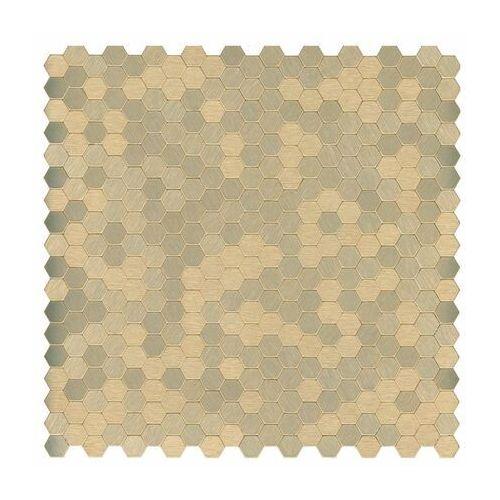 Artens Mozaika tara gold hexa 29.8 x 30 (3276007151145)