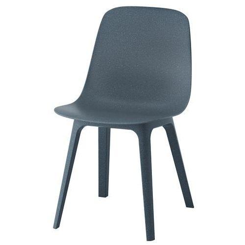 IKEA ODGER Krzesło, niebieski największy wybór produktów IKEA