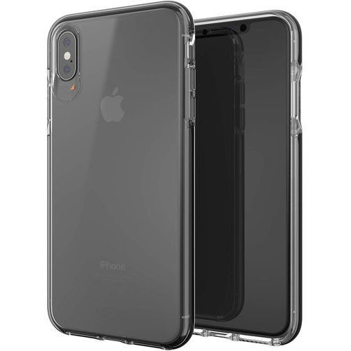 Gear4 Crystal Palace iPhone Xs Max (clear)