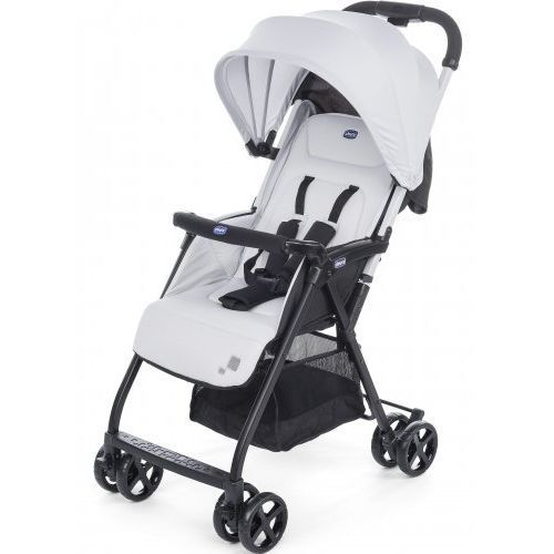 Chicco Wózek spacerowy ohlala - silver (8058664077373)