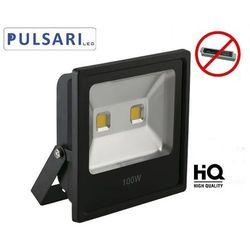 Naświetlacz Halogen Reflektor Oprawa PULSARI LED 100W