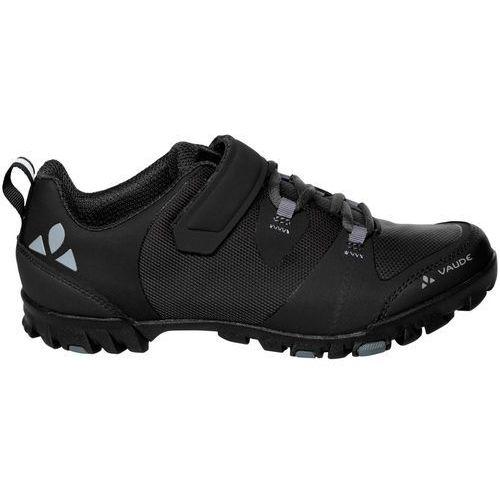 Vaude tvl pavei buty kobiety czarny 38 2018 buty mtb zatrzaskowe (4052285698201)