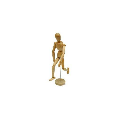 Leniar manekin model do szkicu mężczyzna 11 cm