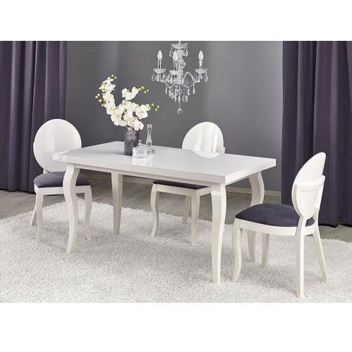 Rozkładany stół na drewnianych nogach Mozart