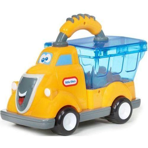 Zabawka LITTLE TIKES 636158M Ciężarówka z uchwytem Billy (0050743636158)