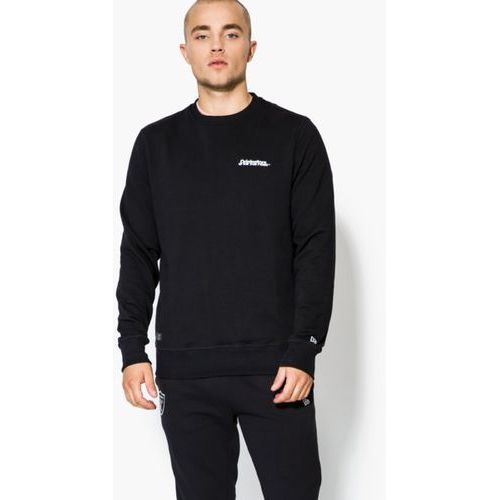 NEW ERA BLUZA ORIGINATORS CREW NECK NE BLK