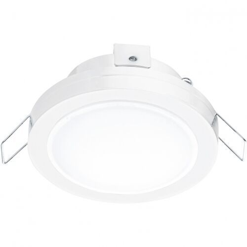 Eglo 95917 - led lampa sufitowa łazienkowa pineda 1 1xled/6w/230v