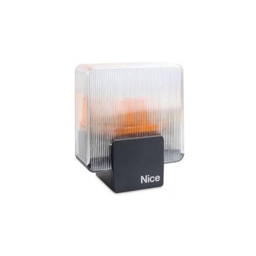 Lampa led eld 12-36v z wbudowaną anteną marki Nice