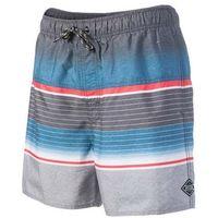 Strój kąpielowy - volley raptures 16 boardshort dark blue (3155) rozmiar: m marki Rip curl
