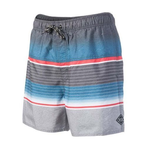 strój kąpielowy RIP CURL - Volley Raptures 16 Boardshort Dark Blue (3155)