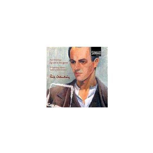 Eg Veit Ei Lita Gjente. Songs, Piano Pieces And Chamber Music, PSC1235