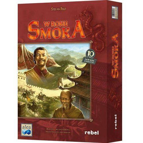 OKAZJA - W Roku Smoka, AM_5902650610897