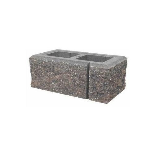 Bloczek słupkowy 36 x 20 x 14.4 cm betonowy GORC JONIEC (5901874920768)
