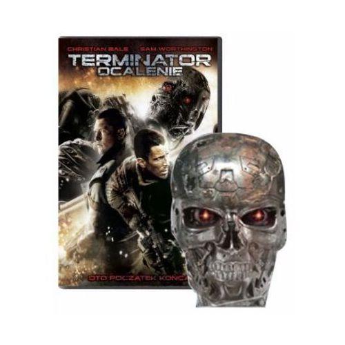 Terminator: Ocalenie (2 dyskowe wydanie z czaszką) - McG (5903570140075)