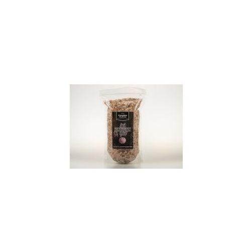 Swojska piwniczka Sól himalajska spożywcza różowa grubo mielona - himalayan salt 1kg /