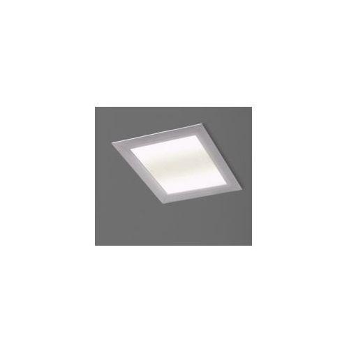 SLIMMER 20 LED L930 30359-L930-D9-00-01 ALU MAT OPRAWA DO ZABUDOWY LED AQUAFORM, 210 / 30359-L930-D9-00-01