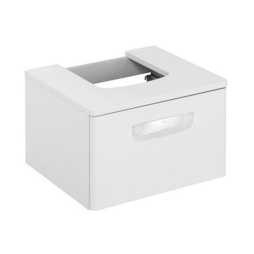 Roca gap szafka podumywalkowa 50 cm z szufladą a856967806