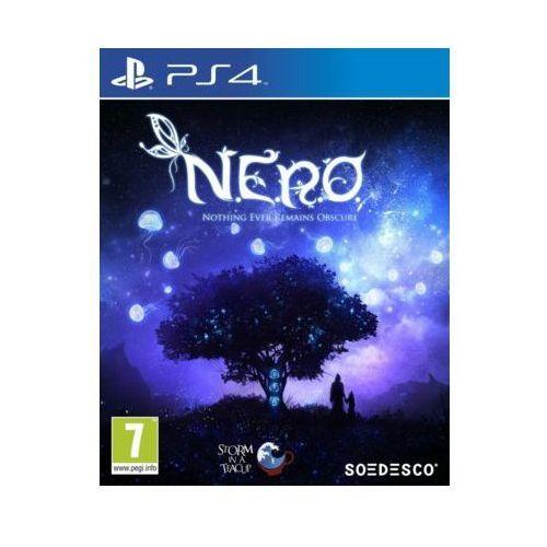 N.E.R.O: Nothing Ever Remains Obscure (PS4). Najniższe ceny, najlepsze promocje w sklepach, opinie.