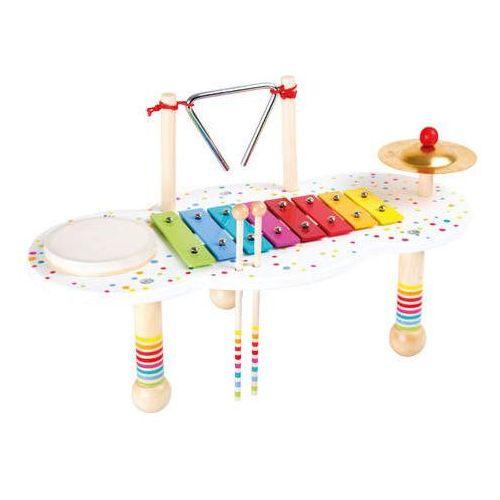 Stolik muzyczny dla dzieci marki Small foot design