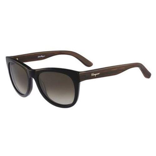 Okulary Słoneczne Salvatore Ferragamo SF 685S 001