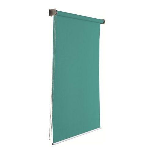 Roleta Colours Boreas 90 x 180 cm zielona (3663602991151)