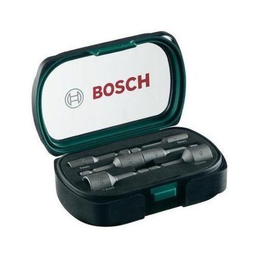 Bosch Zestaw kluczy nasadowych promoline 6-13 mm (6 elementów) (3165140751360)