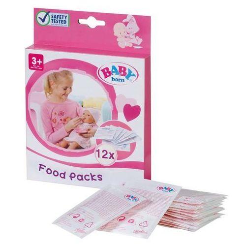 Baby born - zestaw jedzenia marki Zapf