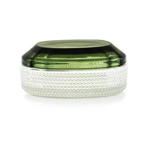 Pojemnik na biżuterię brilliant l oliwkowy marki Normann copenhagen
