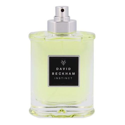 David Beckham Instinct Men 75ml edt Tester (5012874212347)