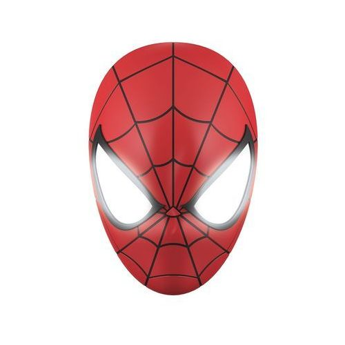 Philips 71938/40/p0 - led lampa dziecięca spider man 2xled/0,2w/3v