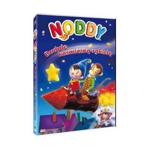 Film CASS FILM Noddy buduje kosmiczną rakietę + puzzle, towar z kategorii: Filmy animowane