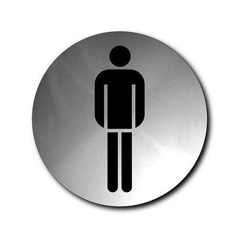 Szyld toaleta męska signo (b68141) marki Blomus