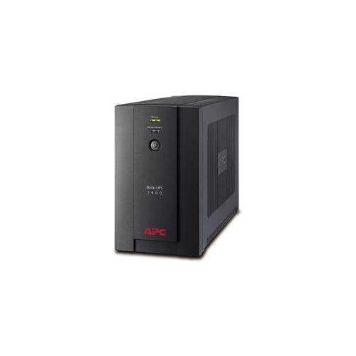 APC APC Back-UPS 1400VA AVR (1400VA/700W) 6xIEC